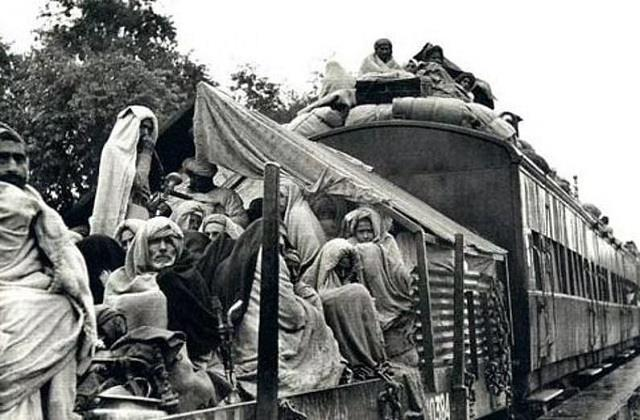 the horror of the bloody partition of india pakistan