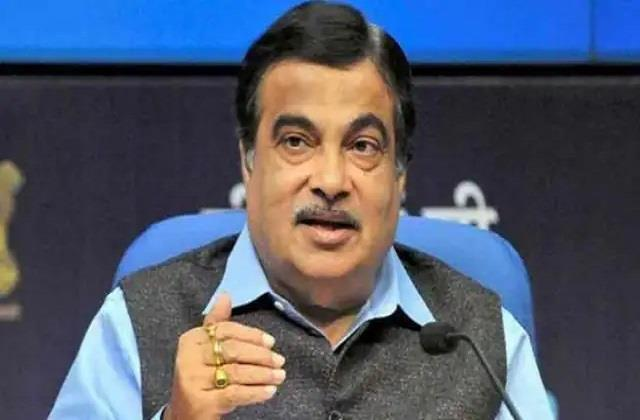 i have not seen any leader who is not sad  nitin gadkari