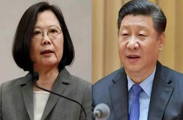 dragon threatens to attack taiwan by giving example of afghanistan