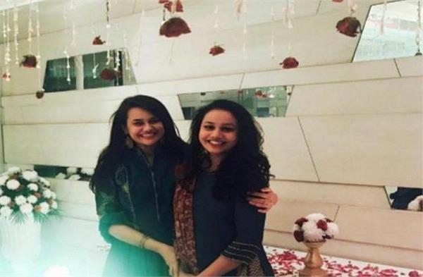 IAS टीना डाबी की बहन ने भी पास की UPSC की परीक्षा, पिता बोले- दोनों बेटियों पर गर्व