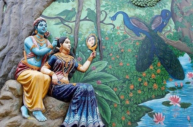 Radhashtami 2021: राधाष्टमी पर करें राधा रानी के 32 नामों का जाप