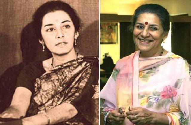 पंजाब के सीएम के लिए पहली पसंद बनी अंबिका सोनी, इस दमदार महिला नेता के सफर पर एक नजर