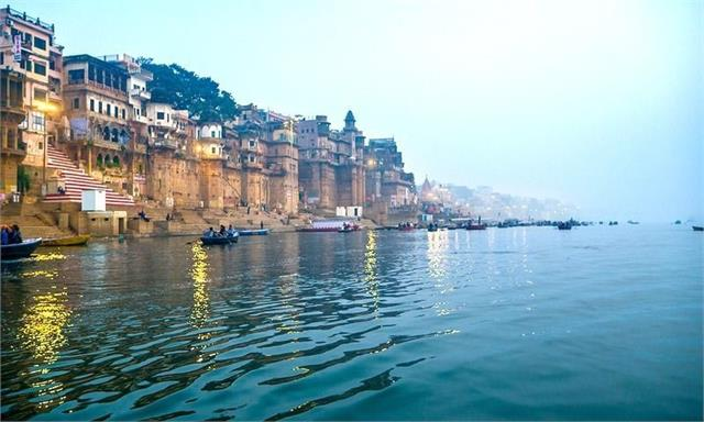 experts of bhu claim ganga water can prove to be effective