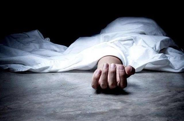 priest murdered by thrashing in temple