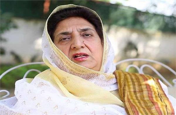 ऐसी इकलौती महिला, जिसने पंजाब के मुख्यमंत्री की कुर्सी पर किया राज