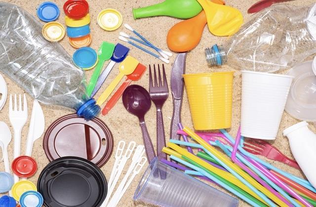 single use plastic going to be banned from this date