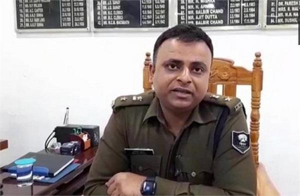 maoist arrested in killing of 11 policemen