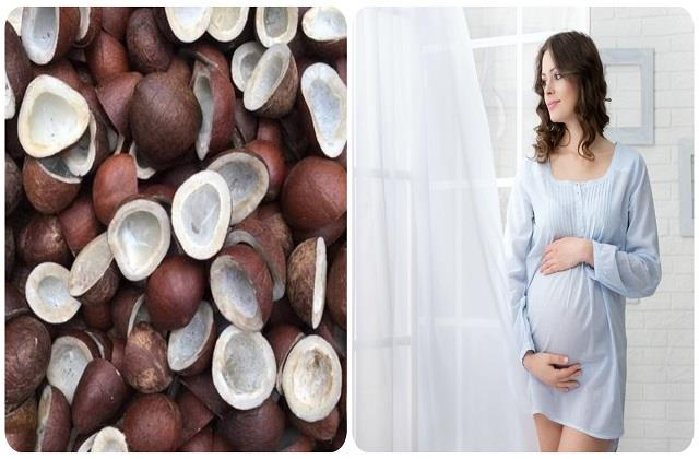 महिलाएं जरूर खाएं सूखा नारियल, यूरिन इंफेक्शन से लेकर खून बढ़ाने तक फायदेमंद