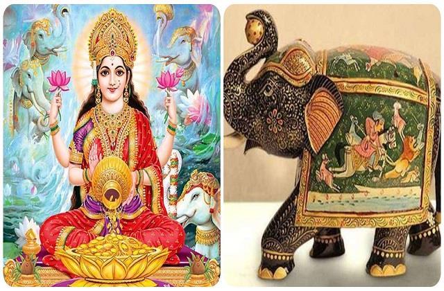 Mahalakshmi Vrat: कुंती ने की थी देवी लक्ष्मी की अराधना, स्वर्ग से बुलाया था ऐरावत हाथी