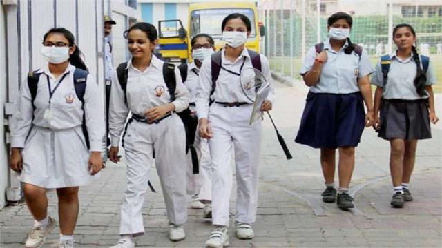 delhi school reopening update