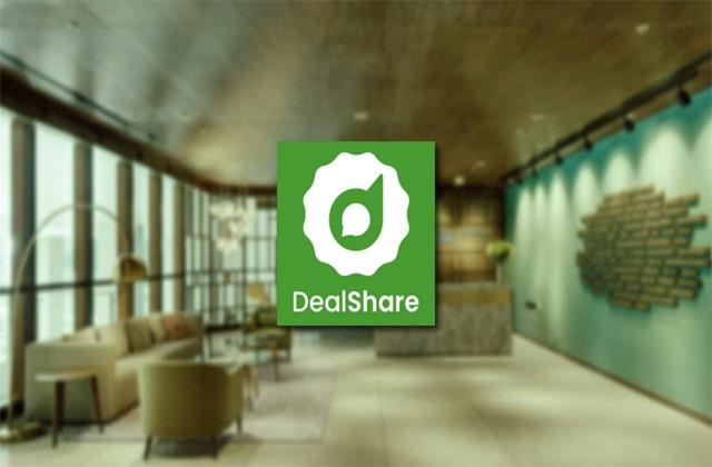dealshare will invest 100 million recruit 5 000 people