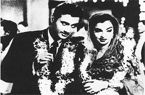 सेट पर हुआ प्यार... शूटिंग के ब्रेक में हो गई शादी, दिलचस्प है देव आनंद की Love Story