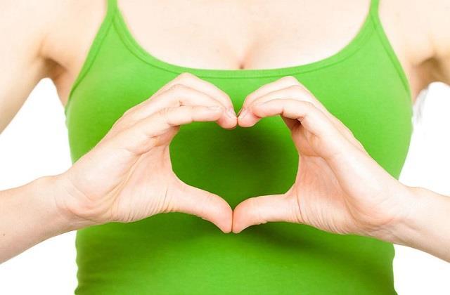 Women Care: हेल्दी ब्रेस्ट के लिए महिलाएं जरूर खाएं ये सुपर फूड
