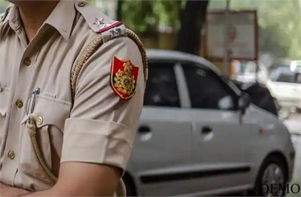 delhi police saves uttarakhand resident