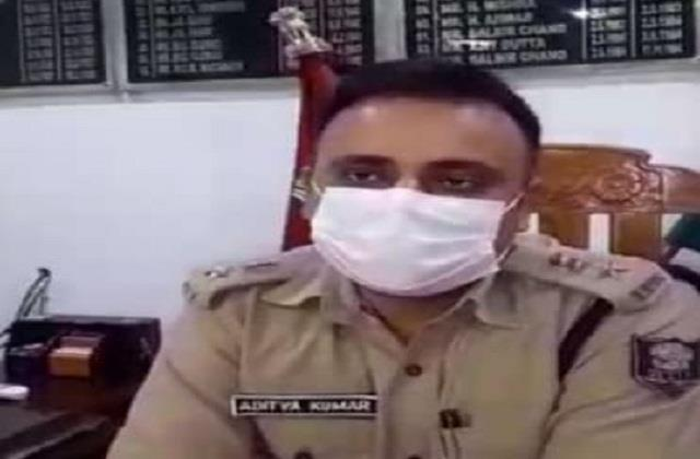three youths arrested with brown sugar worth rs 3 crore in gaya