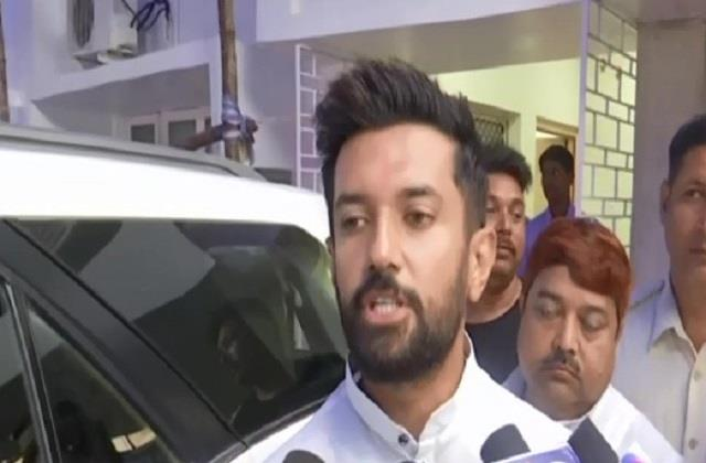 statement of chirag on fir in prince raj case