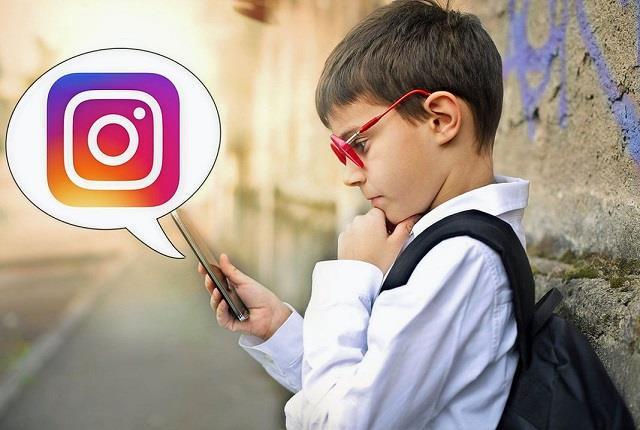 बच्चों के लिए बेहद खतरनाक Instagram, डिप्रेशन में आकर कर रहे सुसाइड