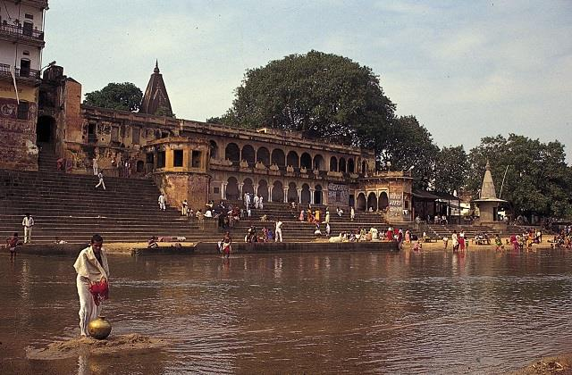 Pitru Paksha: पिंडदान-तर्पण करने के लिए उत्तम मानी जाती है ये जगहें