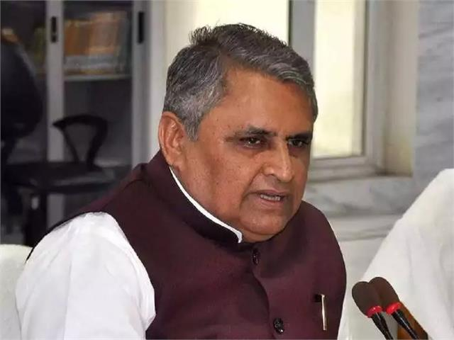 statement of vijay kumar chaudhary