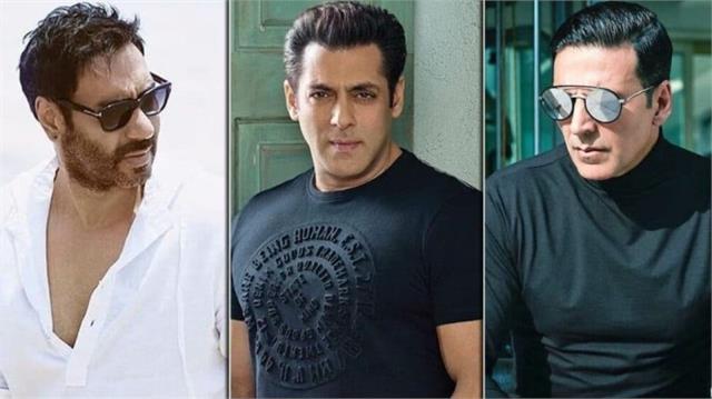 रेप पीड़िता की पहचान उजागर करने पर अक्षय और सलमान समेत 38 सिलेब्रिटीज पर  केस दर्ज - case-filed-against-akshay-kumar-salman-khan-and-38-celebrities -  Nari Punjab Kesari