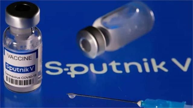 dcgi permission covid 19 vaccine sputnik light