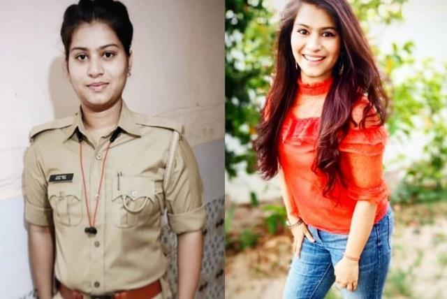 'रिवॉल्वर रानी' की पुलिस विभाग से छुट्टी, नौकरी खोने के बाद अब क्या करेगी Priyanka Mishra?