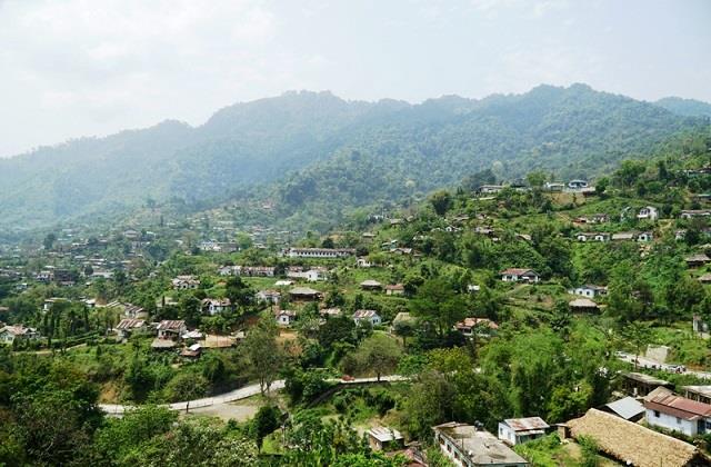 प्रकृति की गोद में बसा है Changlang, नेचर लवर जरूर बनाएं घूमने का प्लान
