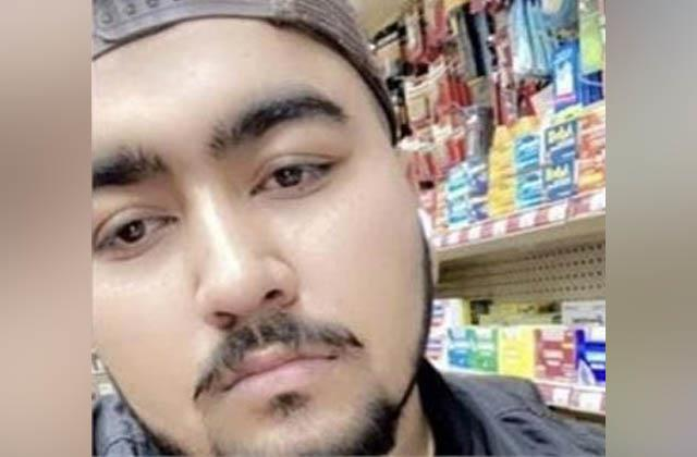 young man killed in america