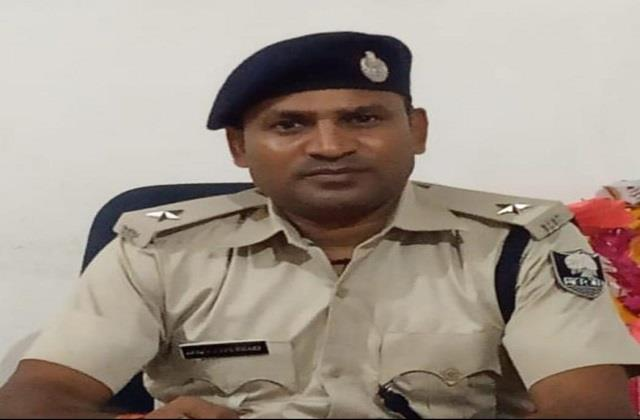sp took action after the investigation report of piro dsp