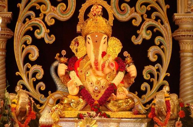 गणेश चतुर्थी: दिल्ली के मशहूर गणेश मंदिर, जहां दर्शन से ही पूरी हो जाती है मनोकामना