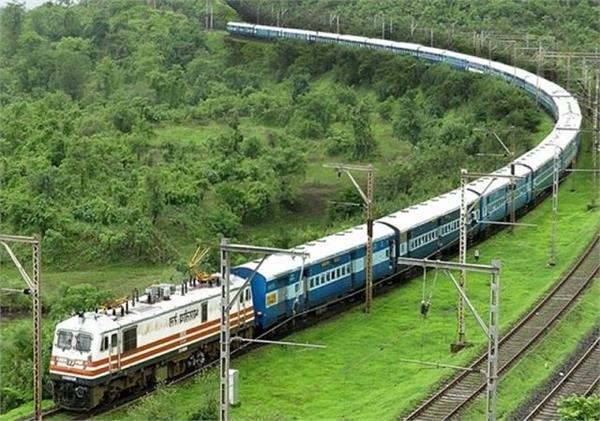 55 year old woman dies after being hit by train in begusarai