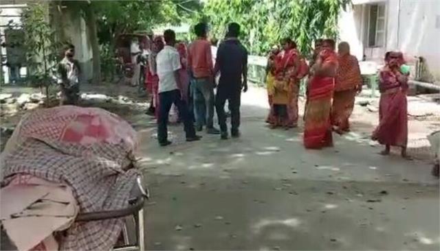 government school teacher commits suicide in begusarai