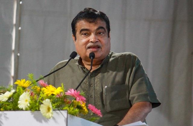 nitin gadkari had hidden this secret from his wife for years