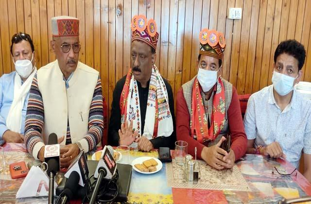 kuldeep singh rathore target on jairam government