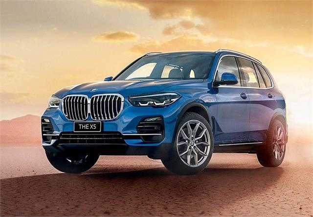 bmw x5 xdrive sportx plus suv launched priced at rs 77 90 lakh