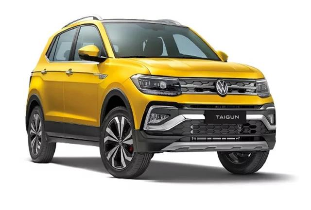 volkswagen taigun will be launched on september 23