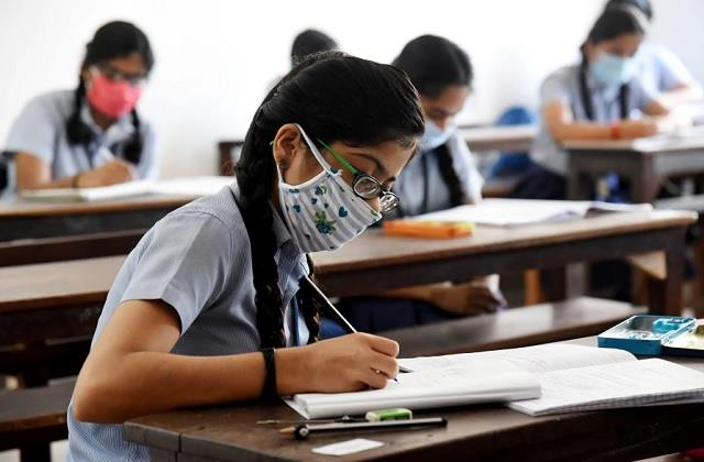 schools will be opened in kerala from november 1 government s decision
