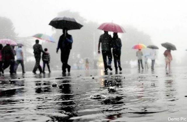 monsoon will gain momentum again in himachal from this date