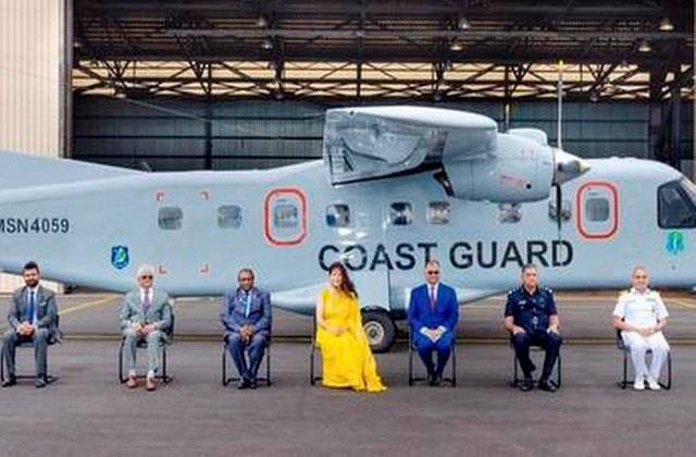 indian navy leases passenger dornier aircraft to mauritius