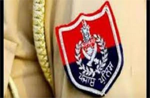 transfer of police commissioners of jalandhar ludhiana and amritsar