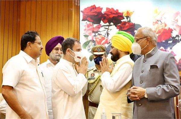 congress reiterates bjp s  gujarat experiment  in punjab