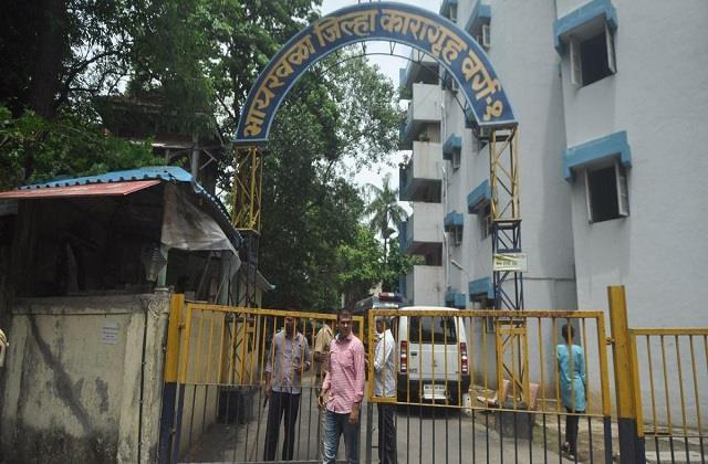 50 prisoners corona positive in mumbai s byculla jail