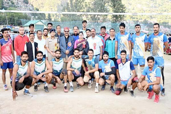 PunjabKesari, Rural Sports Festival Image