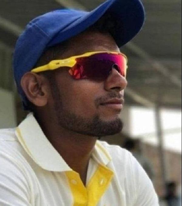 DDCA bans U-23 player Anuj Dedha for life