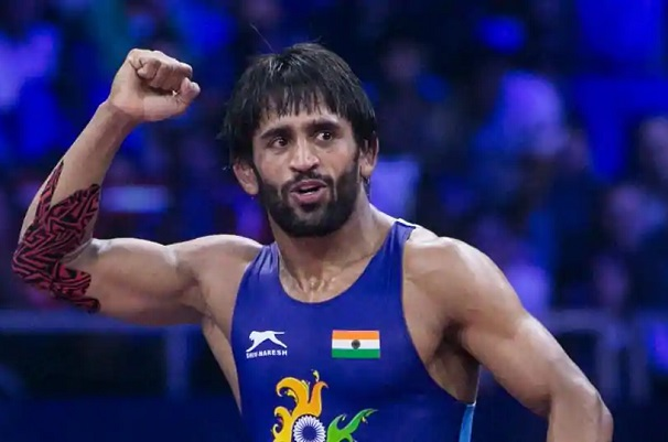 Sports, Bajrang Punia, Wrestling, Sports Ministry, Khel Ratna Award