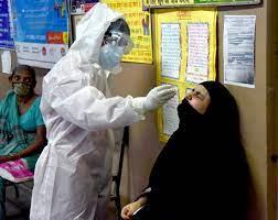 181 new cases of corona virus in jammu kashmir