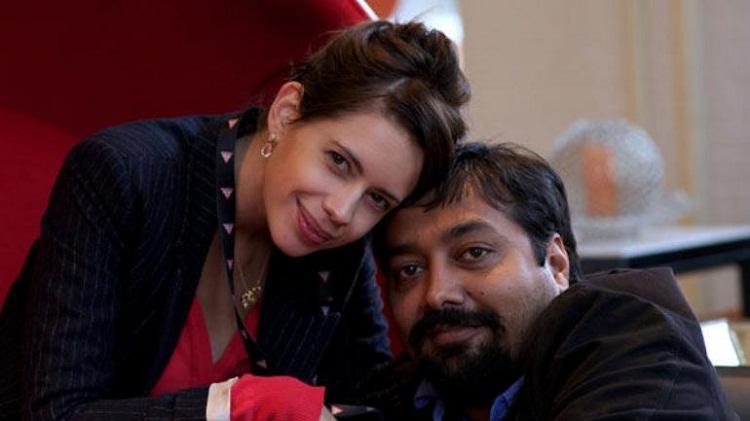 Bollywood Tadka, Anurag And Kalki