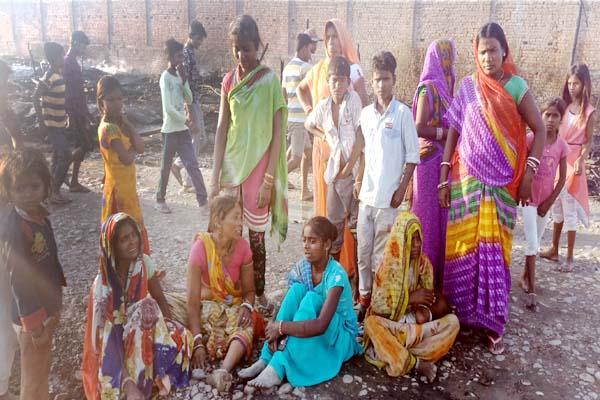 PunjabKesari, Migrant Worker Image