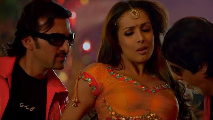 Bollywood Tadka, Munna Badnam Hua Images