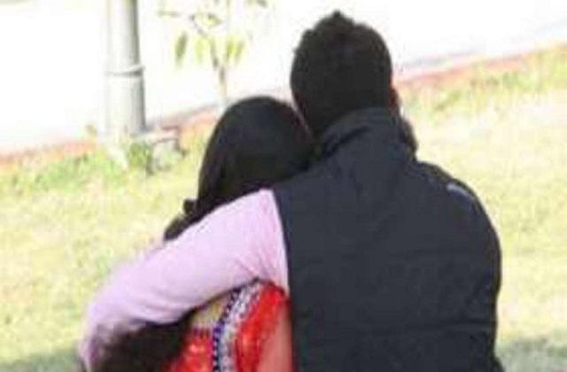 PunjabKesari, Facebook, friendship, Nepal, Madhya Pradesh, teenager, meet her lover
